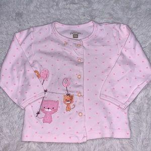 Petit Lem blouse (3 for $10)